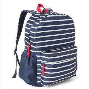 🆕 Gap Unisex Striped Backpack